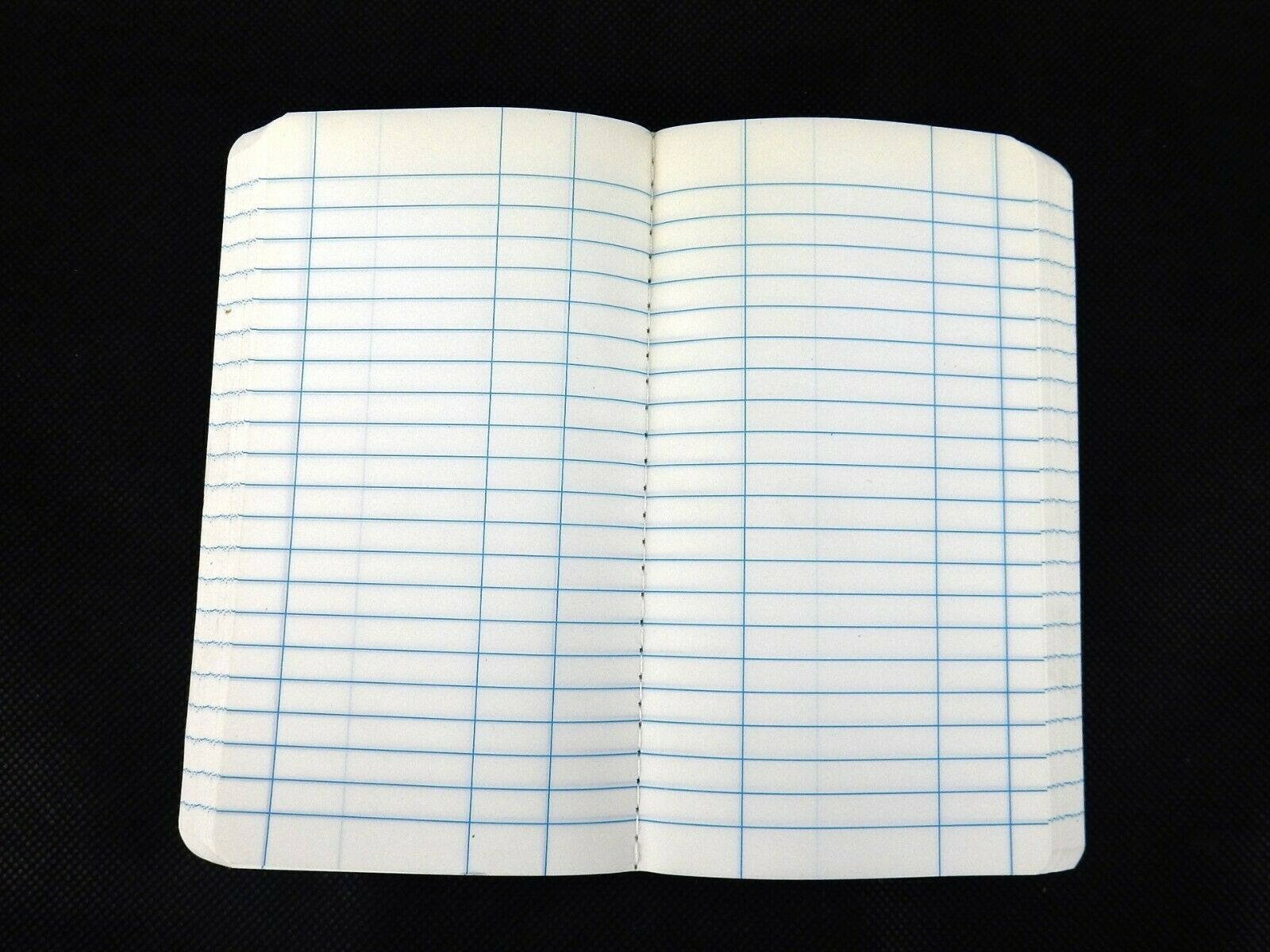 Primary image for Pocket Ledger Book, 100 2-Sided Sheets, Sales, Shopping, Expenses, Sweda #DK3110