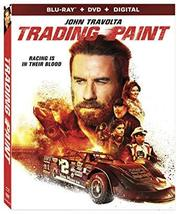 Trading Paint  [Blu-ray + DVD + Digital]