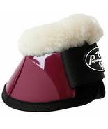Large Professional Choice Flexible Comfort Horse Spartan Fleece Bell  Bo... - $43.55