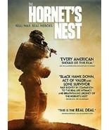 The Hornets Nest (DVD, 2014) - $6.20