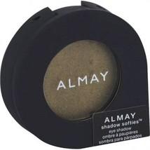 Almay Shadow Softies Eyeshadow 120 Moss .07oz (BNZ476076) - $3.99
