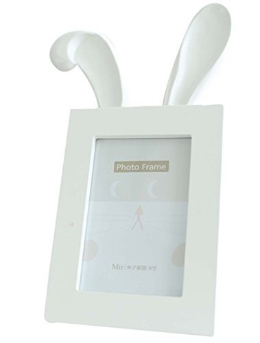 6 inch Creative Picture Frame Wooden Picture Frame Swing Frame Photo Frame