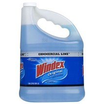 S C JOHNSON 12207 Windex Gallon Pro Refill - $20.99