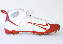 Nike Speed TD Mid Mens Football Cleats Shoes NEW - $37.49