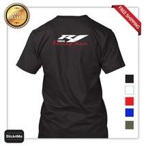NEW Yamaha R1 RACING TEAM T-shirt HQ printing biker motorcycle T-shirt l... - $16.33+