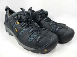 Keen Atlanta Cool Talla Eu 10 2E Ancho 43 Hombre Acero Punta Zapatos de ... - €73,68 EUR