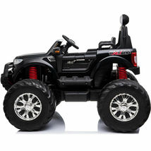 Ride On MotoTec Monster Truck 4x4 12v Parents Remote Control Kids 3 to 8 y.o. image 3