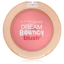 Maybelline New York Dream Bouncy Blush, Fresh Pink, 0.19 Ounce (Lot of 2) - $17.81