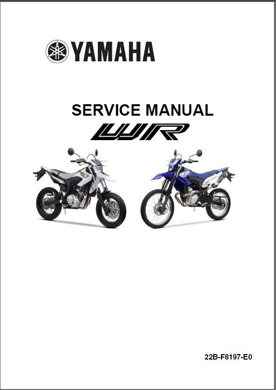 Bestseller  Yamaha Wolverine 350 Service Manual