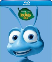 Disney Pixar A Bug's Life (Blu-ray Disc)