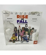 Rise or Fall Board Game by Foxmind  - $4.94