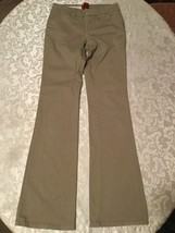 Girls/Teens-Size 0 - Dickies pants/uniform - khaki pants -Great for school - $10.50