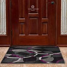 Front Door Mat Welcome Doormat for Home, Indoor, Entrance, Kitchen, Pati... - $27.33