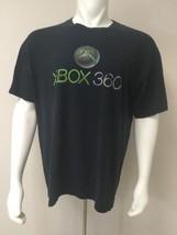 Xbox 360 Gildan Heavy Cotton Men Size XL Dark Color Short Sleeve Gamer S... - $17.63
