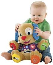 Fisher-Price Laugh & Learn Love to Play Puppy with Bonus CD - $51.71