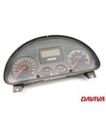 2007 Iveco Eurocargo ML75E16 Diesel Engine Speedometer Instrument Cluster  - $265.01