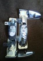 1999-2004 FORD F250 F350 / 2000-2005 EXCURSION BUMPER LIGHTS SIGNAL image 2