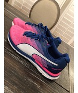 PUMA RARE Speed 300 Ignite Women Shoe Size 11 Knockout Pink/True Blue/Wh... - $59.40