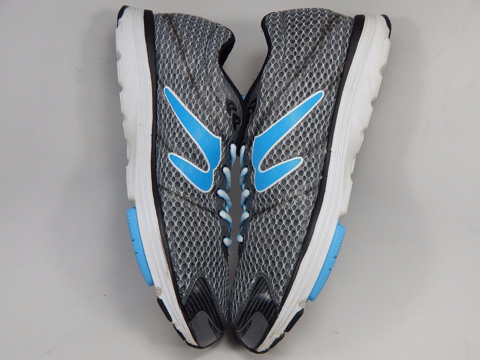 Newton AHA II 2 Women's Running Shoes Size US 10.5 M (B) EU 42 Gray W004215