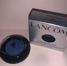 Lancome Color Design Eye shadow ~ #403 INFINITELY INDIGO ~ NIB - $32.64