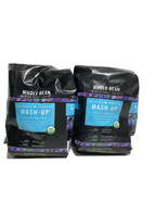 Mash-Up Colombia + Sumatra Blend Whole Bean Coffee, Medium Roast 11 Oz 2... - $22.24