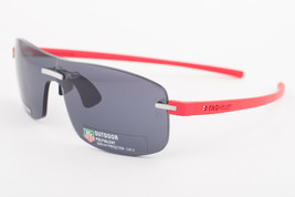 Tag Heuer Reflex 3591 102 Red / Gray Sunglasses TH3591-102 - $322.91