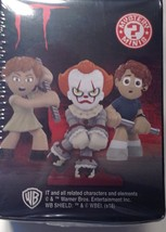 IT Movie Funko Mystery Mini Vinyl Figure Horror Clown Sealed in Box - $9.89