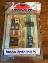 NEW Hero Clix Indoor Adventure Kit Sealed Table Top Miniatures ~ WizKids... - $21.95