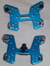 Redcat Racing Tornado Epx Pro Shock Towers Body Mounts - $14.95
