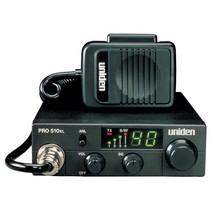 Uniden PRO510XL CB Radio w/7W Audio Output [PRO510XL]  - $47.99