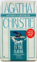 Death in the Clouds A Hercule Poirot Mystery by Agatha Christie - $2.99
