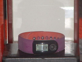 Pre-owned Purple Nike +Sport Band (Parts Only) - $9.90