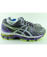 ASICS Gel-Kayano 18 Size: 5.0 Titanium Women NEW RARE Running - $113.04