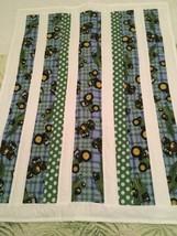 New John Deere baby quilt-handmade! - $50.00