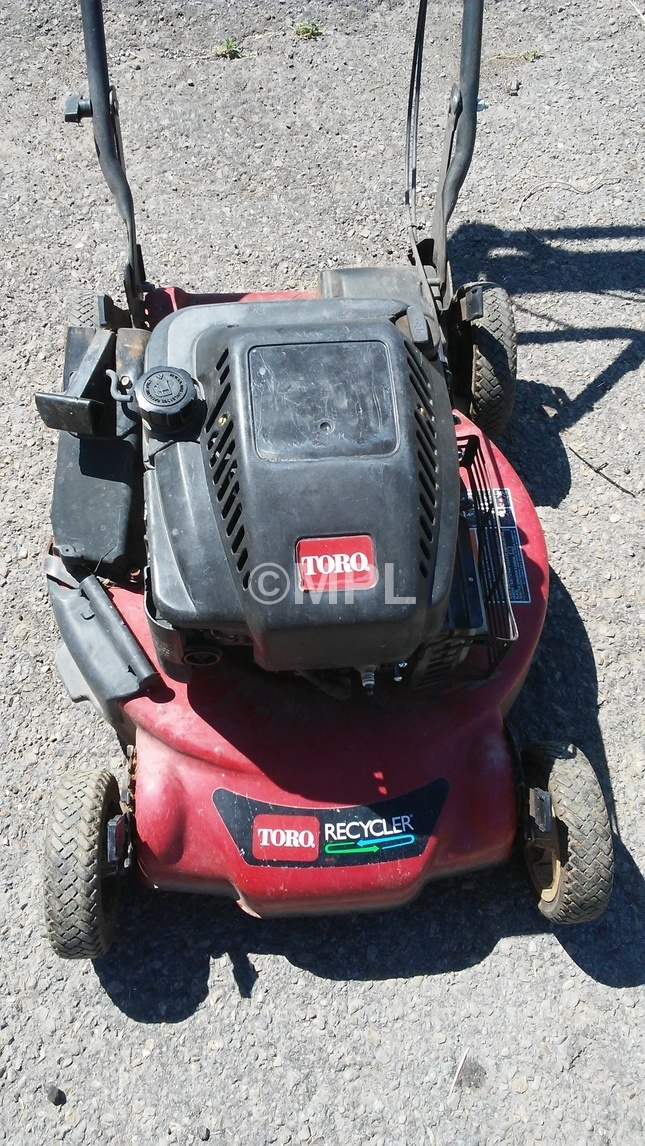Replaces Toro Model 20023 Lawn Mower and 5 similar items