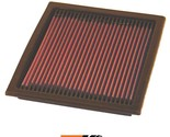 K&N Replacement Air Filter Fits Lincoln Mercury V8-4.6L 33-2073