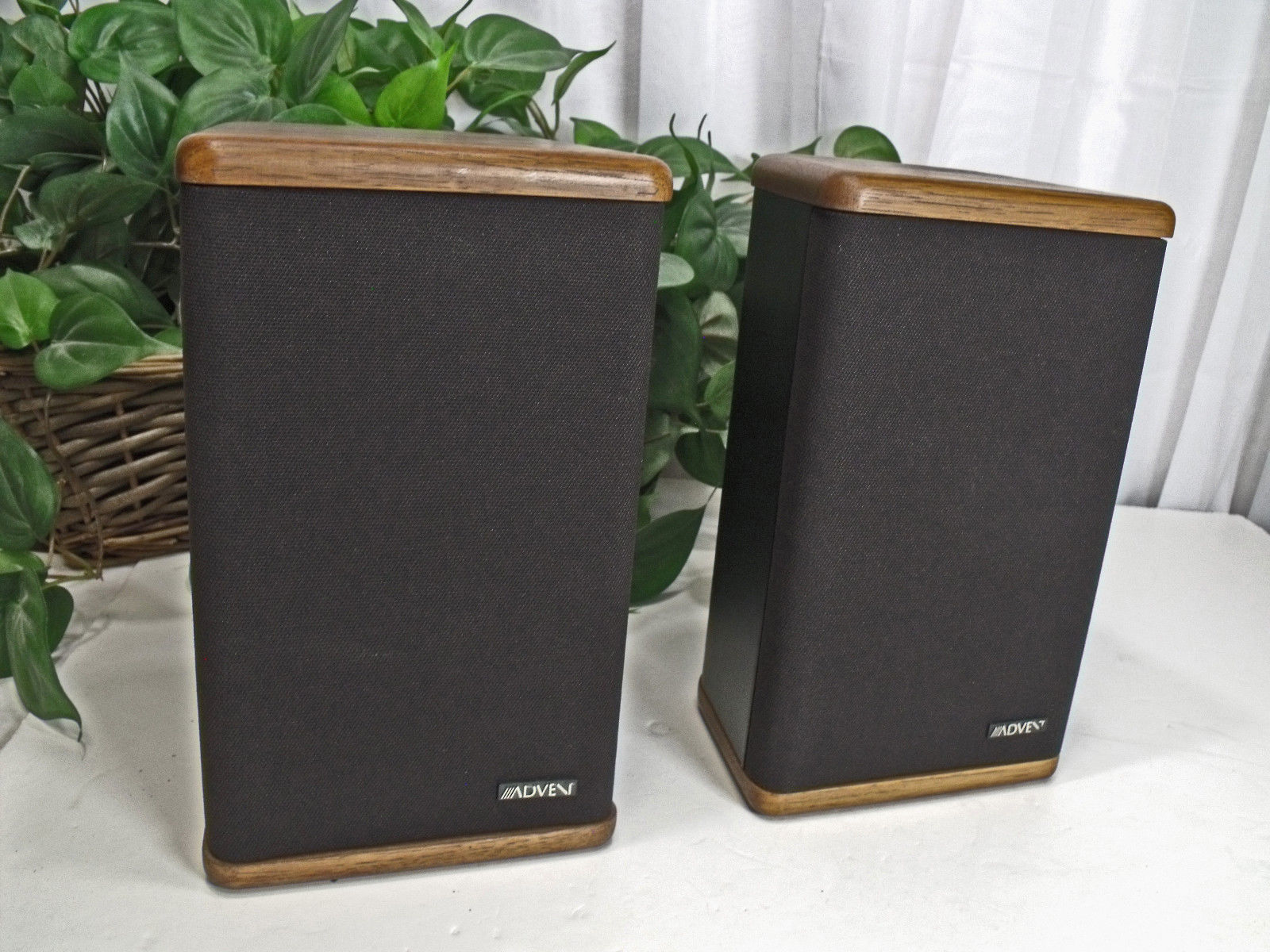 used advent speakers for sale. Black Bedroom Furniture Sets. Home Design Ideas