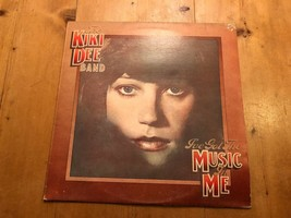 "1974 The Kiki Dee Band "" Ive Got The Music IN Me "" Vinyle LP Album Record - $3.80"