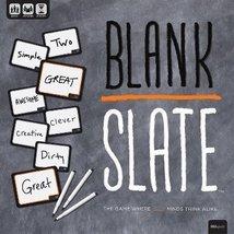 USAopoly Blank Slate Board Game - $69.30
