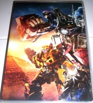 Transformers: Revenge of the Fallen [DVD]