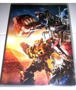Transformers: Revenge of the Fallen [DVD] - $0.00