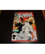 Uncanny X-Men #190 1985 Marvel Comic Book Spider-Man & Avengers FN Condi... - $2.69