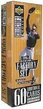 1996 Upper Deck Collector's Choice Baseball Factory Set - Baseball Cards - $35.00