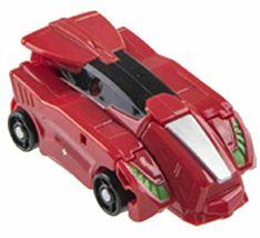 Pasha Mecard Heroad Mecardimal Turning Car Transformation Transforming Toy image 4