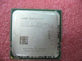 Qty 1x Amd Opteron 2393 Se 3.1 G Hz Quad-Core (OS2393YCP4DGI) Cpu Soc - $66.00