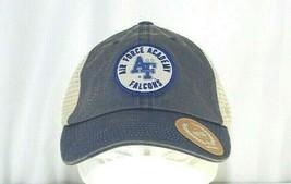 Air Force Academy Falcons Blue Baseball Cap Snapback - $31.99