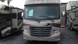 2014 Thor ACE Class A RV for sale in Orange City, Florida 32763 image 3