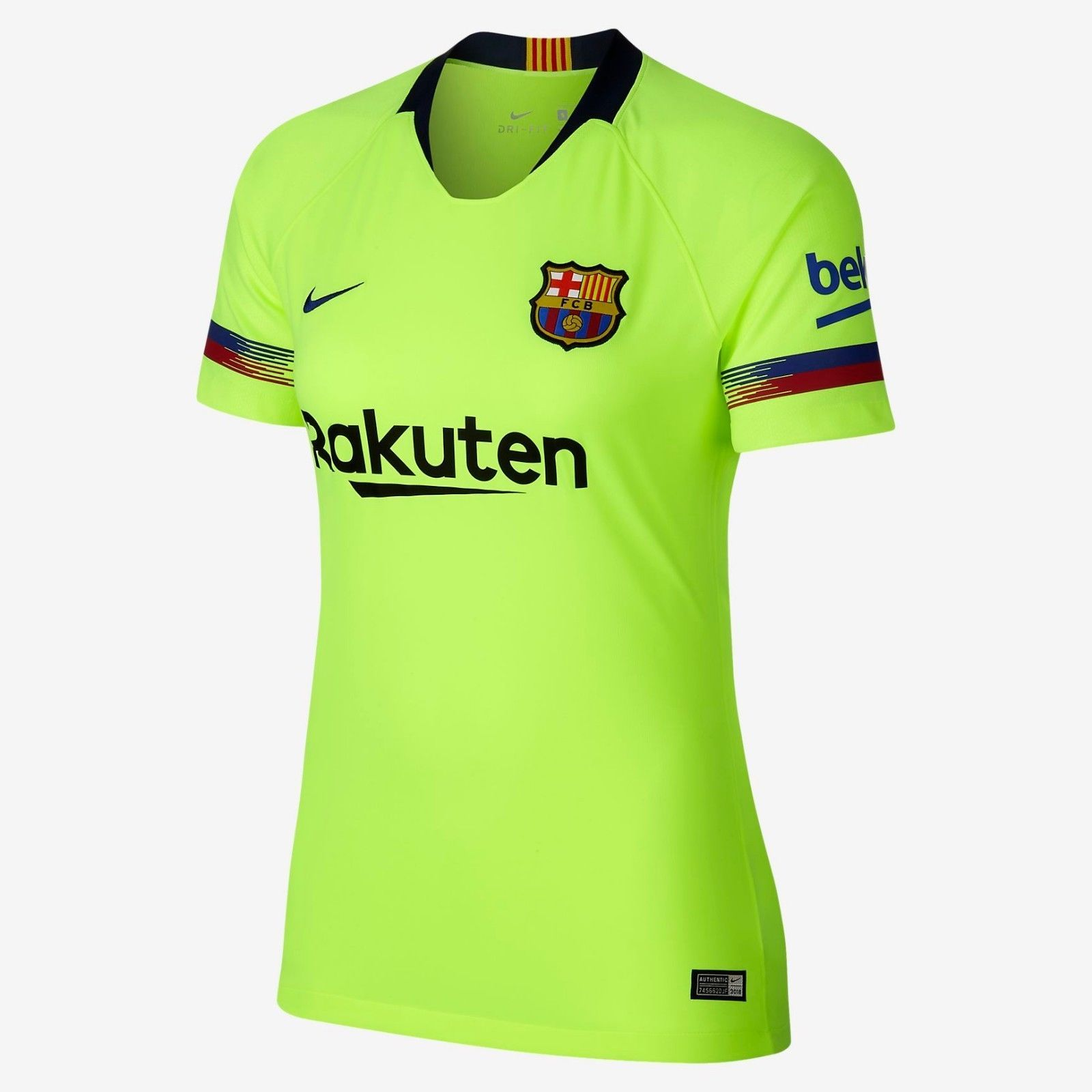Nike Fc Barcelona Women s Away Jersey and 50 similar items. 57 8955e0345fef7