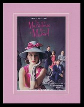 Marvelous Mrs Maisel 2018 Amazon Framed 11x14 ORIGINAL Advertisement - $32.36