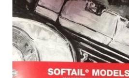 2012 Harley Davidson Softail Service Shop Manual Set mit Elektrisch & Teile Neu - $287.11